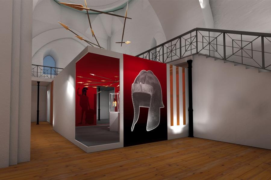 NAIM-NATIONALES ARCHÄOLOGISCHES INSTITUT und MUSEUM, Sofia (BG)