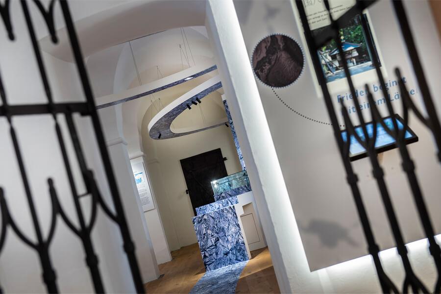 200 JAHRE STILLE NACHT, Stille Nacht Museum, Mariapfarr