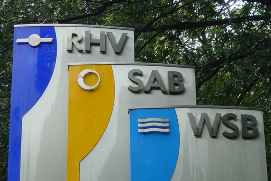 LANDMARK, Betriebsgelände RHV Salzburg, Siggerwiesen - Duplicate